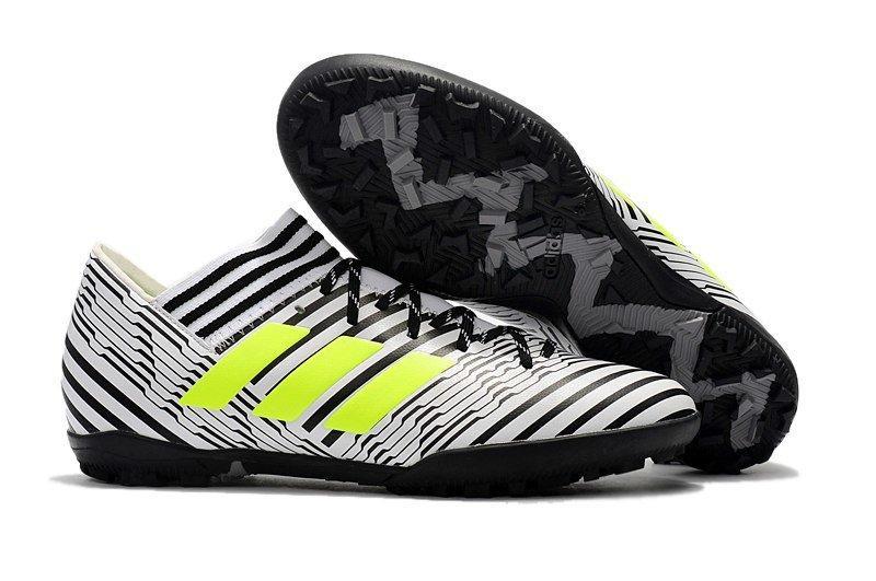 Сороконожки adidas Nemeziz Tango 17.3 TF, фото 1