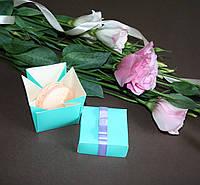 Коробка подарочная, 50x50x50 мм., фото 1