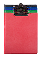 Клипборд-папка А4 PVC BUROMAX