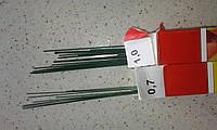 Флористичний дріт 0,7мм , 40см