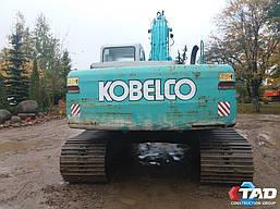 Гусеничный экскаватор Komatsu SK210LC-6 (2005 г), фото 3