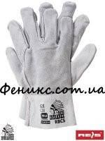 Перчатки защитные из кожи RBCS JS - 10.5
