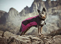 Hurtta (Хурта) Тёплая куртка-попона Ultimate Warmer