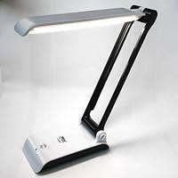 Лампа светодиодная аккумуляторная YAJIA YJ-5836R, 40SMD (аккумулятор 2000mAh, зарядка 220 В)