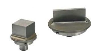 Вставка пуансона, серія RP, розмір А3 (40.01-56.00 мм)