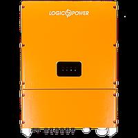 Вайфай инвертор для солнечных панелей LPM-SIW-30kW
