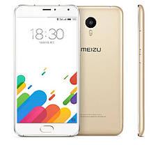 Смартфон Meizu M3 Note 16Gb (Международная версия) Витрина, фото 2