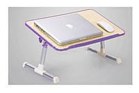 Компактный столик для ноутбука Multifunction Laptop Desk