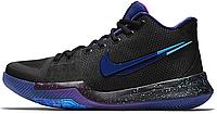 Баскетбольные кроссовки Nike Kyrie 3 Flip the Switch (найк) черные