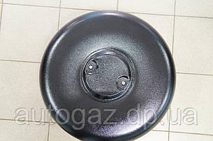 Балон газовий тороїдальний АГТ-54 (внутр.фланець) 350.00.00-07 (економ), НЗГА ВАТ (шт), фото 2