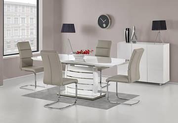 Особенности раздвижных обеденных столов