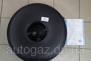 Балон тороидальный внутренний 630 180 40л AMS Turga Makina (шт.), фото 2