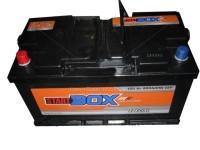 Аккумулятор 90Ah-12v StartBOX Special (350x175x190) правый +