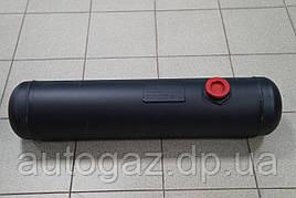 Балон цилиндрический д.200 GREEN GAS  25л (шт.)