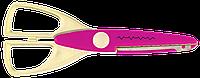 """Ножницы """"Зиг-Заг"""" 165мм, розовые zb.5020-10"""