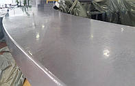 Покраска столешницы эпоксидной 2х компонентной краской, фото 1