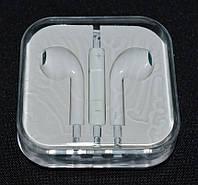 Наушники оригинал  iPhone 5