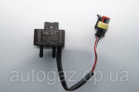 Датчик Map-sensor PS-01 Ohm (шт.) (шт.), фото 2