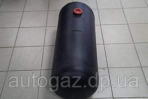 Балон ціліндричний д.360  90л, фото 2