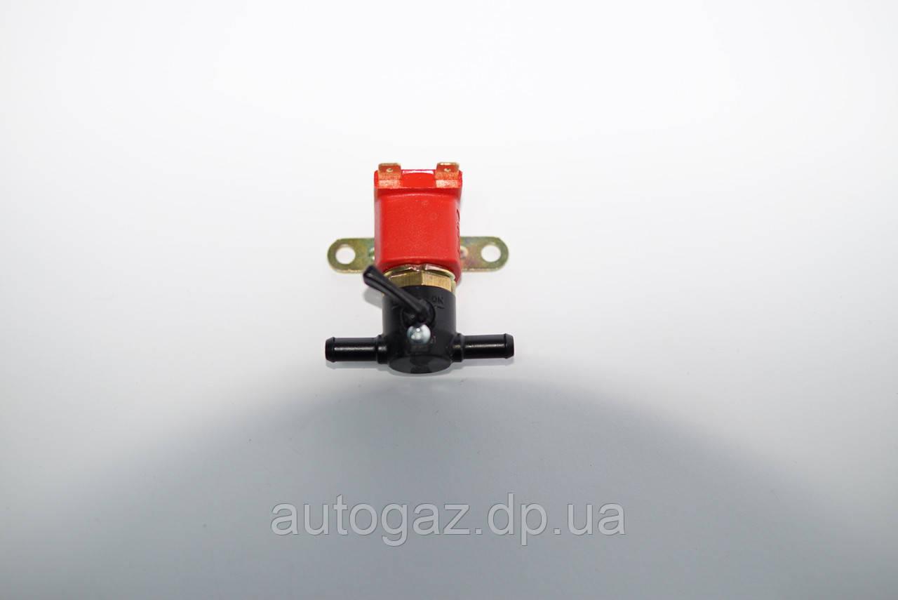 Бензиновий клапан 1225 пластиковий (шт.)