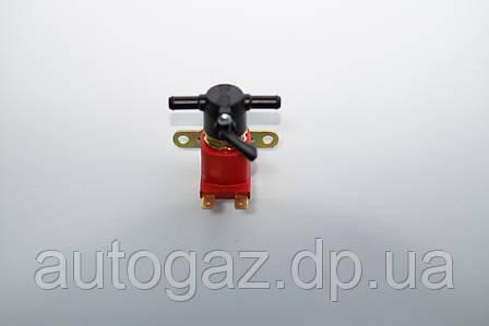 Бензиновий клапан 1225 пластиковий (шт.), фото 2