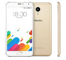 Смартфон Meizu M3 Note 32Gb (Международная версия) Витрина, фото 2