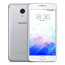 Смартфон Meizu M3 Note 32Gb (Международная версия) Витрина, фото 3