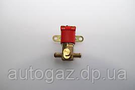 Бензиновий клапан 1226 латунний (шт.)