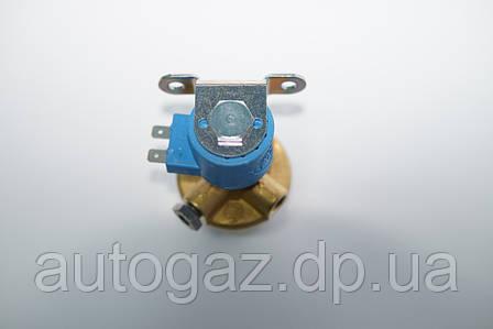 Клапан газовый Tomasetto (шт.), фото 2