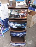 Пластиковый детский комод авто 4, фото 5
