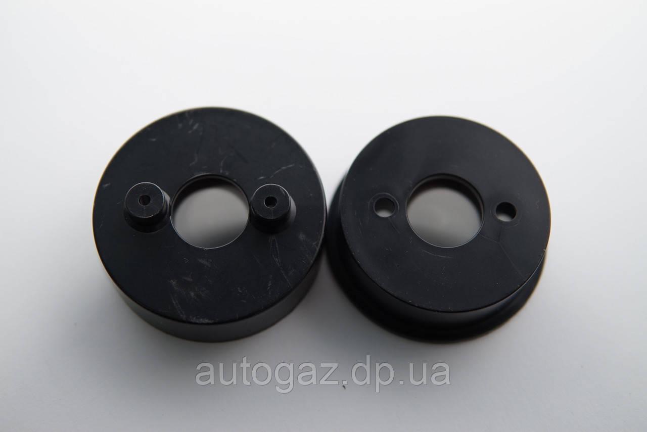 Пластик для клапана заправочного врезного (шт.)