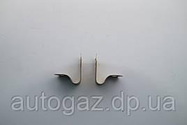 Бляшка монтажна для кріплення д6 і д8 GZ-241 (шт)