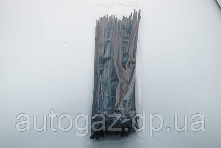 Кабельная стяжка 3.6*250мм 100шт. (шт.), фото 2