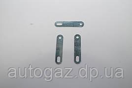 Кріплення трубки 65,00х14,00х0,5 мм (шт)