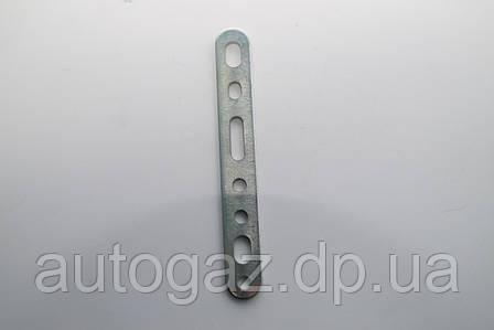 Кронштейн стальний 152х18х3,00 mm (шт.), фото 2