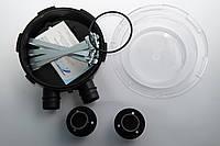 Вентиляционная коробка мультикл. Tomasetto / CMAT0005