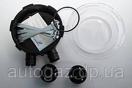 Вентиляційна коробка мультикл. Tomasetto / CMAT0005 (шт)