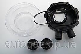 Вентиляційна коробка тип 01 (шт)