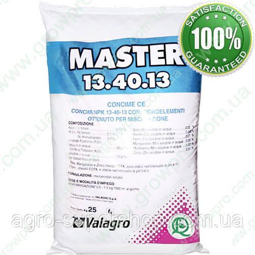 Мастер 13.40.13 25 кг. / Master 13.40.13 25 kg.