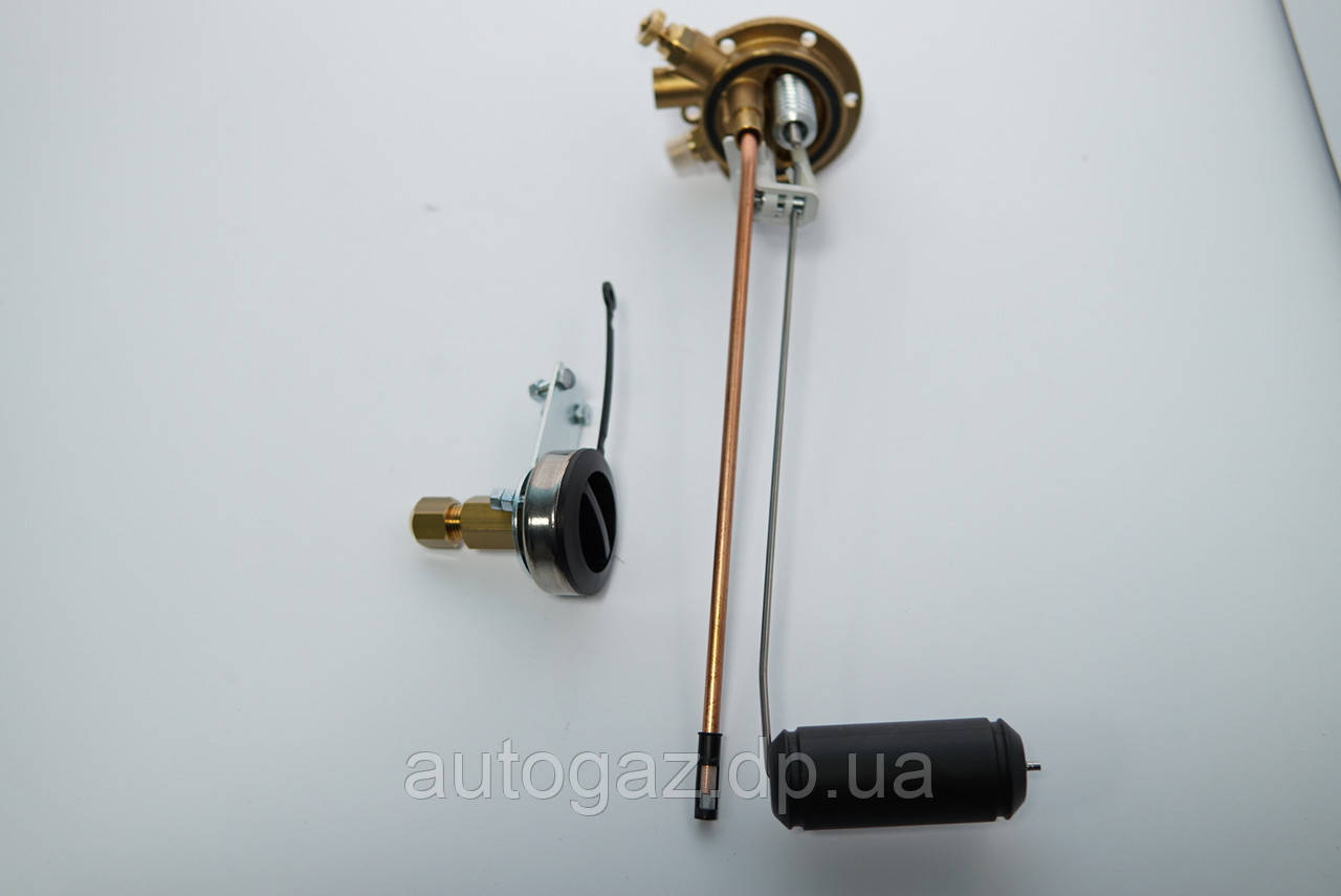 Мультиклапан Tomasetto АТ00 R67-00 D360-30, кл.A, шт. (шт.) (шт.)