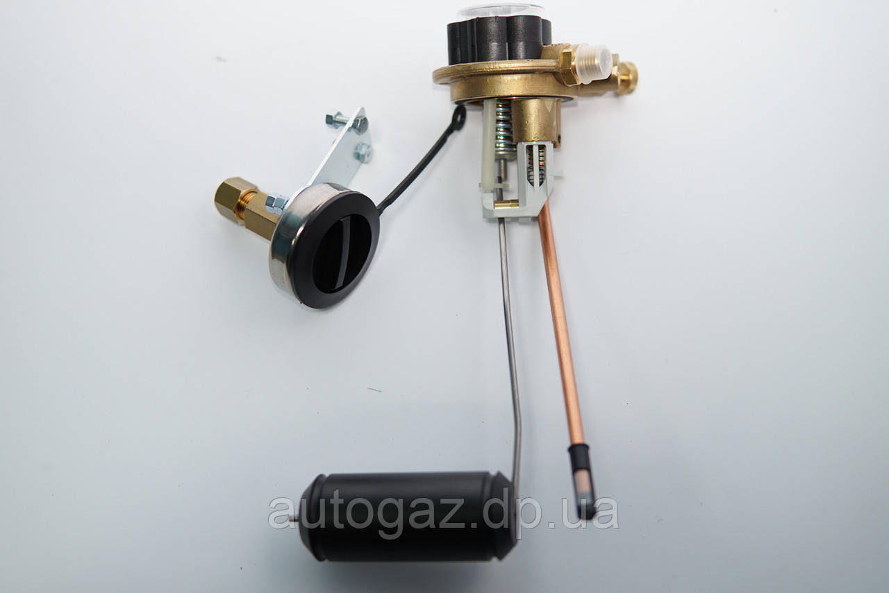 Мультиклапан Tomasetto АТ00 R67-00 D244-30, кл.A, (шт.) (шт.)