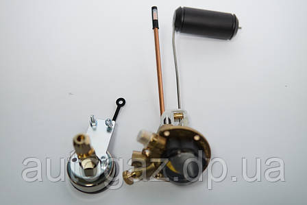 Мультиклапан Tomasetto АТ00 R67-00 D244-30, кл.A, (шт.) (шт.), фото 2