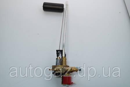Мультиклапан для цилиндрического баллона SUPER 30° D.360 (шт.), фото 2