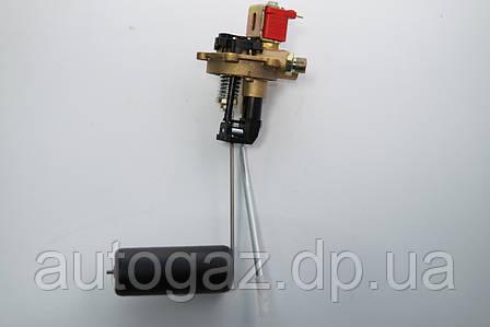 Мультиклапан для цилиндрического баллона 30° D.200 (шт.), фото 2