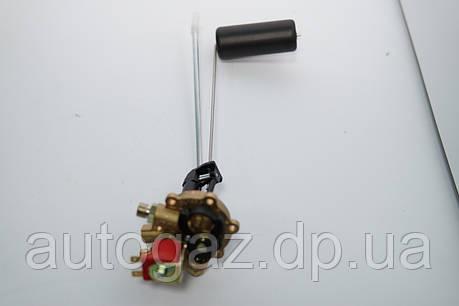 Мультиклапан для цилиндрического баллона 30° D.360 (шт.), фото 2
