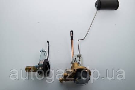 Мультиклапан с ВЗУ Tomasetto АТ00 R67-00 H 200-0, кл.A, фото 2
