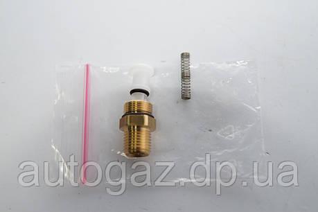 Штуцер газу в мультиклапан (шт), фото 2