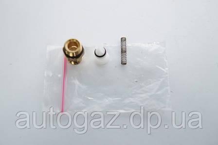 Штуцер газа в мультиклапан (шт.), фото 2