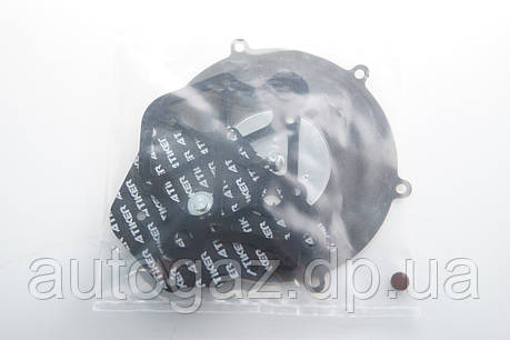 LPG Ремкомплект для редуктора VR04 (шт.), фото 2