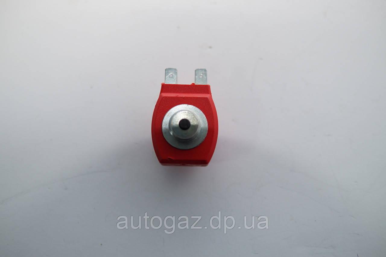 Електромагнитная катушка в вакуумный редуктор 12 V-DC 42 W (шт.)